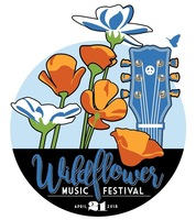 2019 Wildflower Music Festival is May 4th!