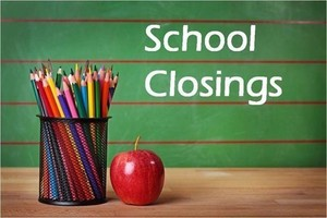 Butte County School Closures Press Release