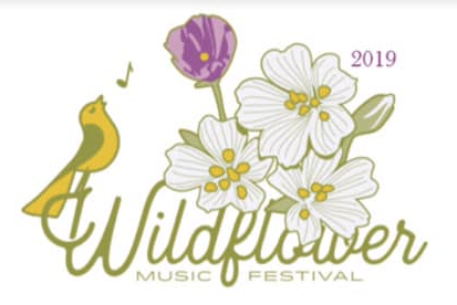 2019 Wildflower Music Festival